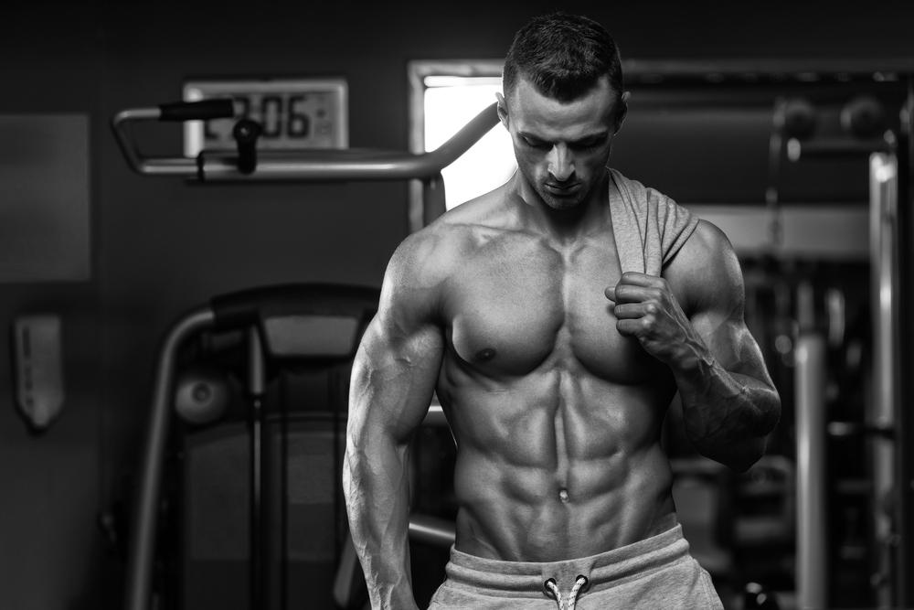 Cutting workout plan