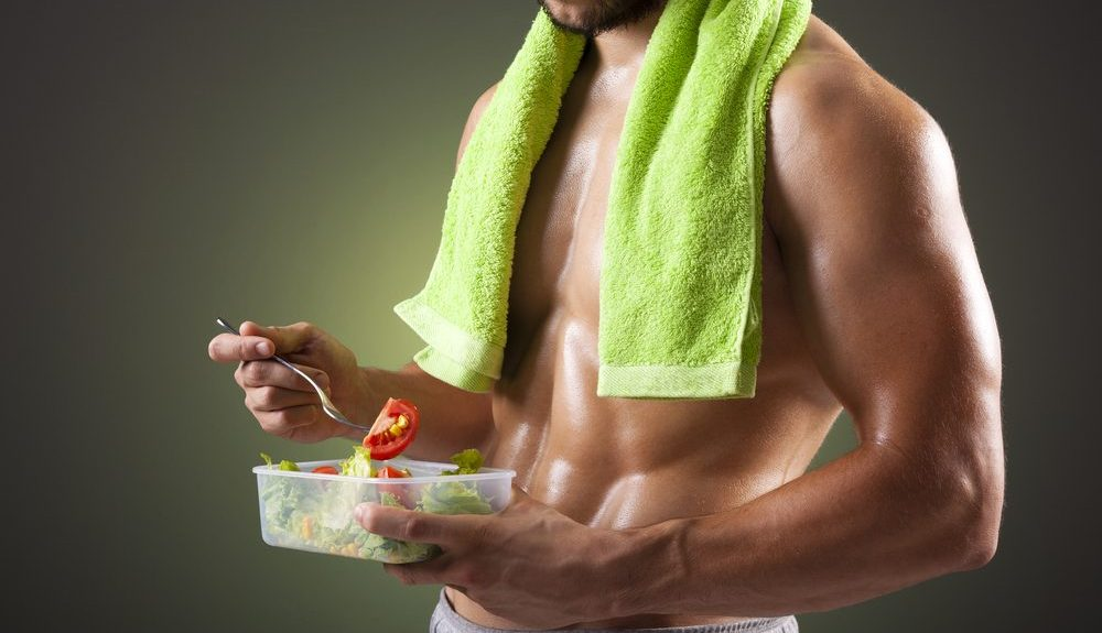 Bodybuilding Diet Plan For Beginners