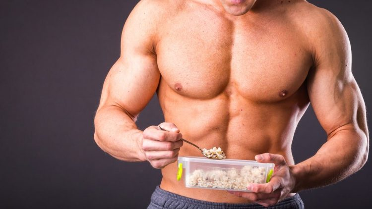 How Many Calories Should I Eat To Gain Muscle