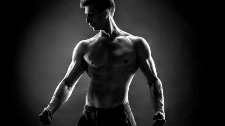 The Ideal Workout For Skinny Guys To Build Muscle