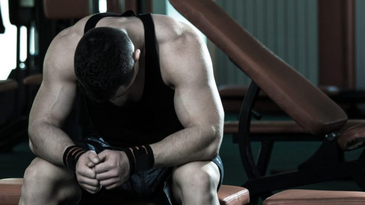 How To Prevent Muscle Loss When You're Not Working Out Or Injured