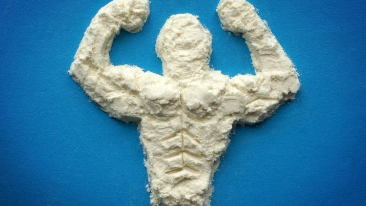 How To Use Protein Powder: When, How Much & With What