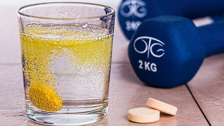 6 Best Supplements To Boost Your Immune System