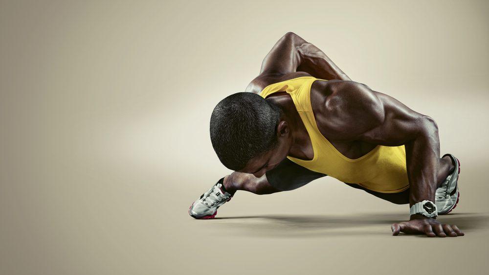 bodyweight exercises for beginners