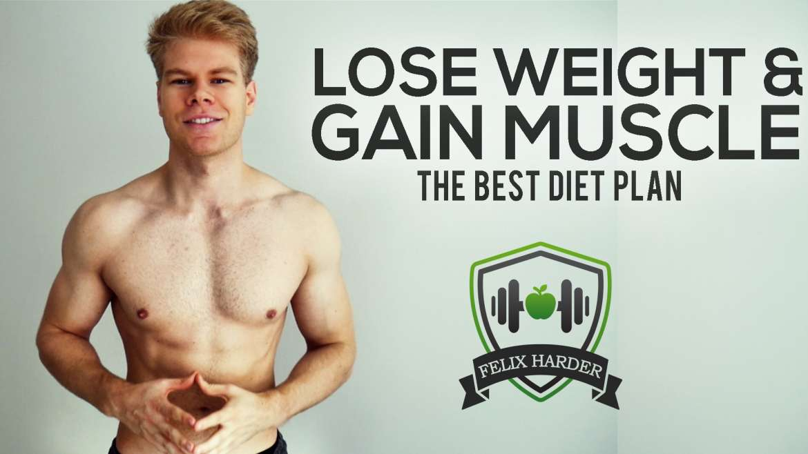 mens diet for building muscle