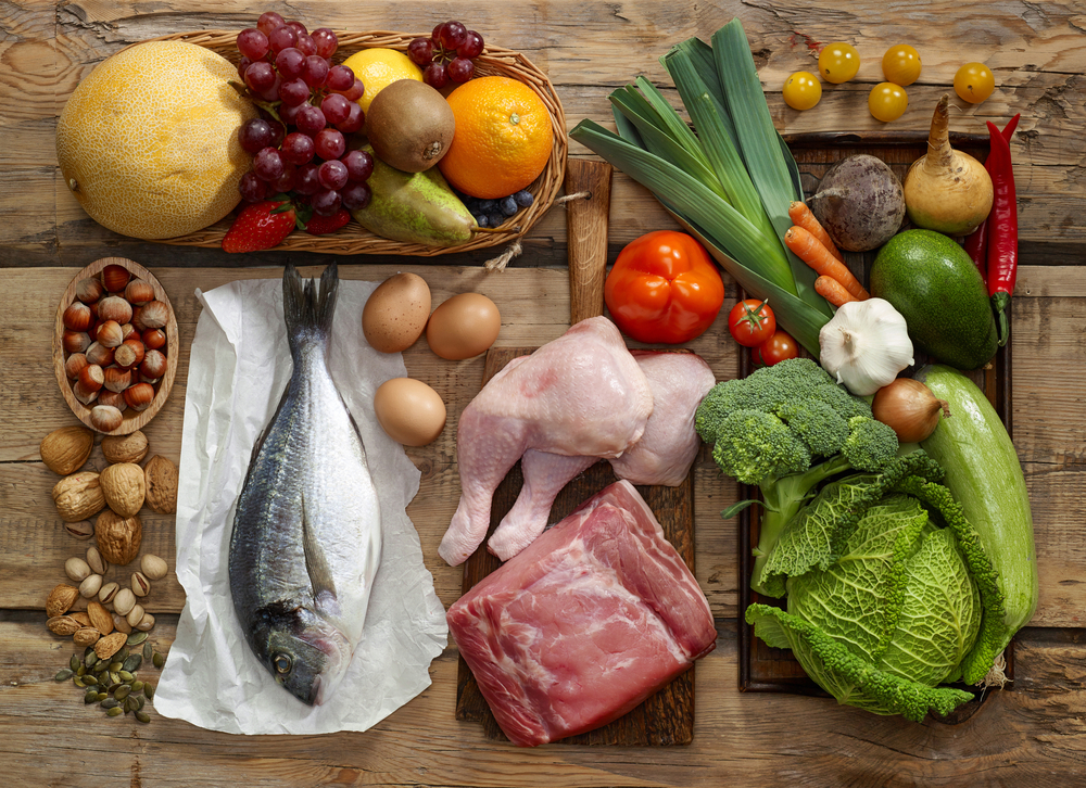 macronutrients explained