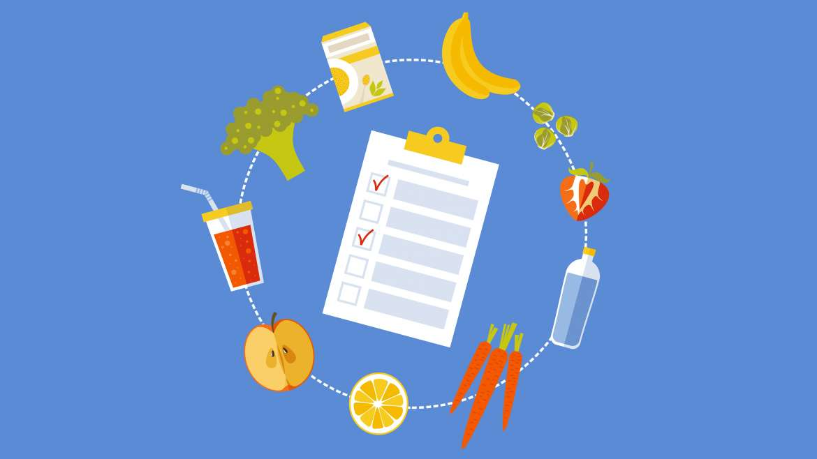 5 Steps To Ensure Long-Term Diet Success & Weight Loss