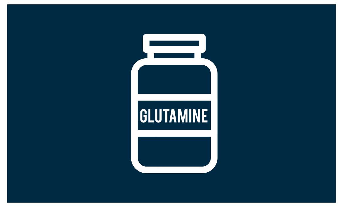 Glutamine Explained: What It Does, How To Take & Side Effects