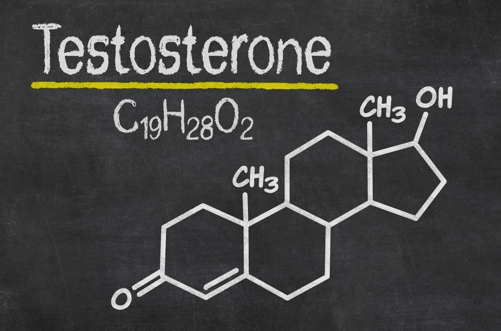 The Best Foods Proven To Naturally Boost Testosterone & Sex Drive