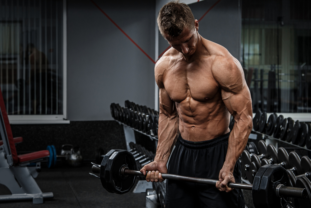 How To Make A Meal Plan For Gaining Muscle Mass