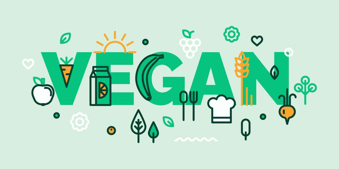 The 6 Most Common Myths About Vegan Diets Debunked